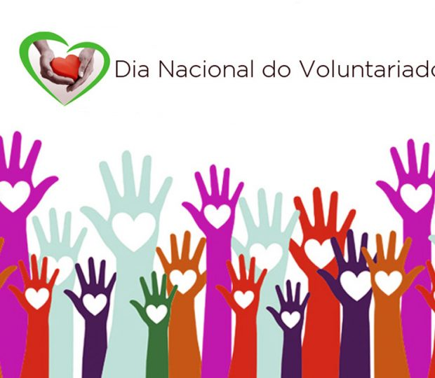 AACD celebra Dia Nacional do Voluntariado